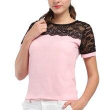 Blusa сорочка блузки feminina блузка шифон femme женщина коротким рубашки красный
