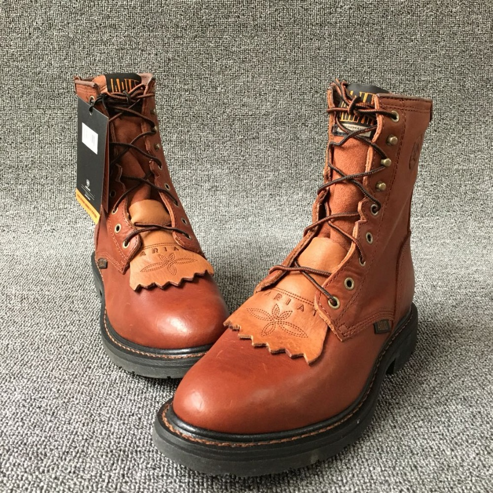 Compare Prices on Ariat Western Boots- Online Shopping/Buy Low ...
