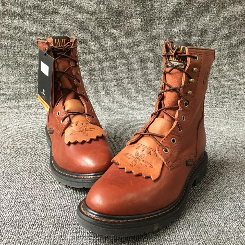 Cheap Ariat Mens Boots - Yu Boots