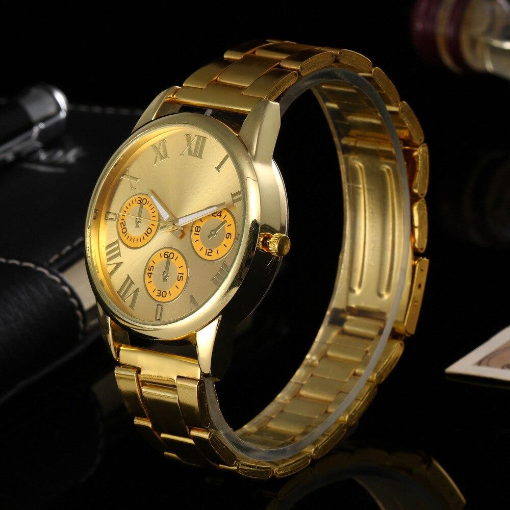 JBRL Марка 2018 розовое золото Для женщин часы кварцевые наручные девушки наручные часы дамы золотой для Женский Часы Montre Femme