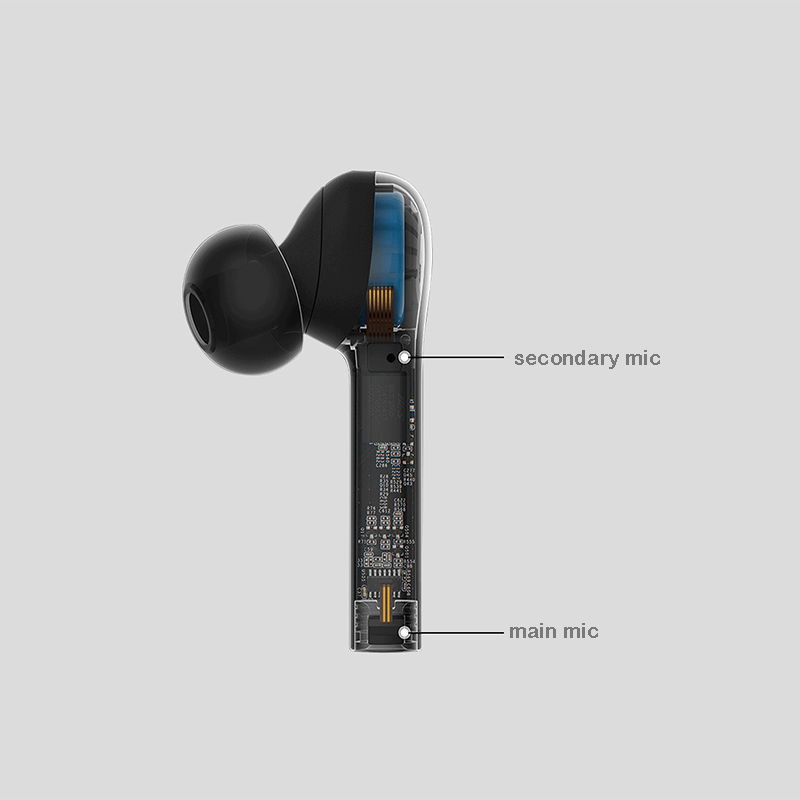flypods lite Honor Flypods Lite Wireless earphone Bluetooth 4.2 Waterproof IP54 Tap control