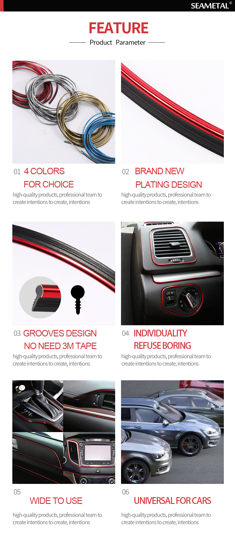 4Car-Decoration-Interior-Strips