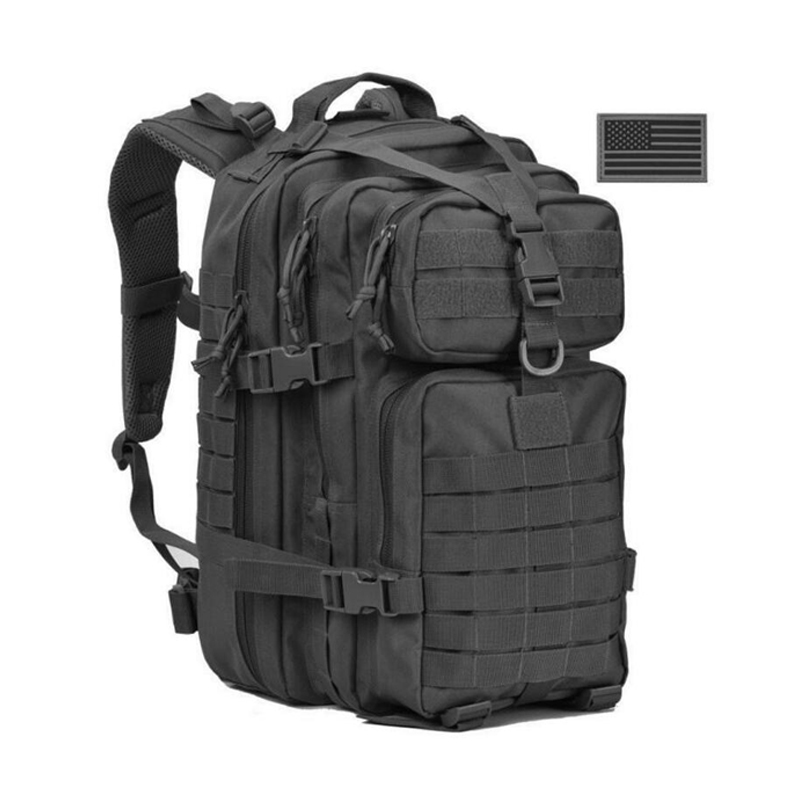 Molle Color Out Caccia Army Campeggio Bag Di Assault Black Escursione Tactical Military Esterno Per Piccolo Zaino khaki Color 40l Pack Impermeabile gray Bug fzYxwWH