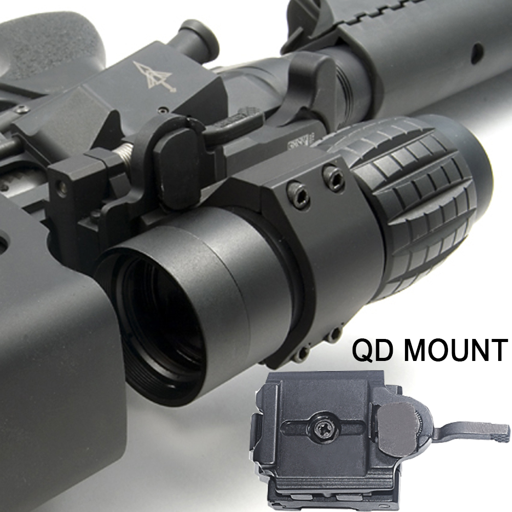 WIPSON Tactical Aim Optic sight  3X Magnifier Scope Compact Hunting Riflescope Sights with Fit for 20mm Rifle Gun Rail Mount wipson tactical qd fts 4x magnifier scope optics riflescope fits sight with flip to side picatinny weaver rail mount wp5338
