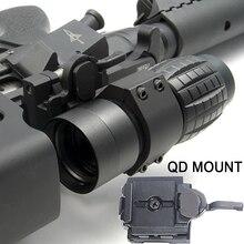 WIPSON Taktische Ziel optikanblick 3X Vergrößerungsglas-bereich Kompakte Jagd Zielfernrohr Sehenswürdigkeiten mit Fit für 20mm Gewehrgewehr Schiene montieren