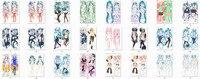 VOCALOID IA Original Anime Characters Sexy Girl Miku Series Pillow Cover Body Pillowcase
