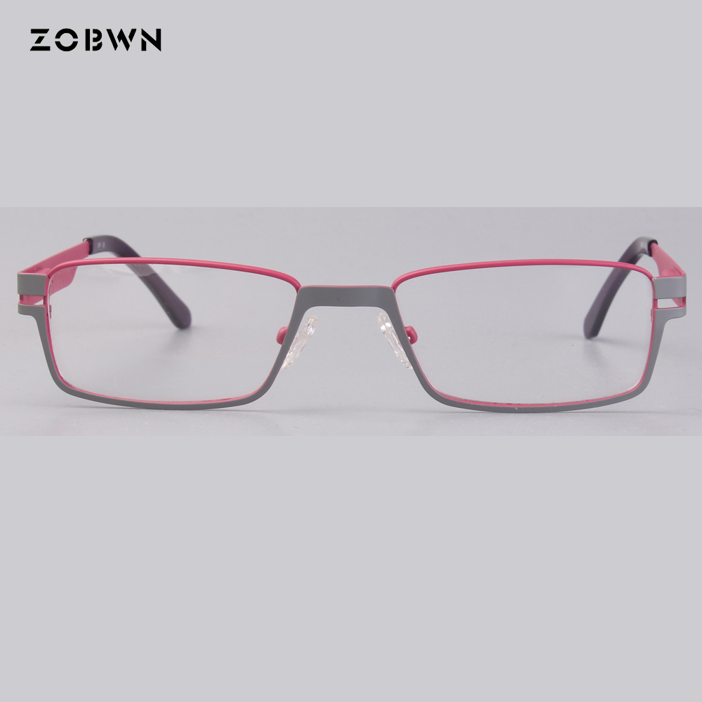 New arrival oculos de grau femininos Fashion optical frames Men Women Brand Designer eye ...