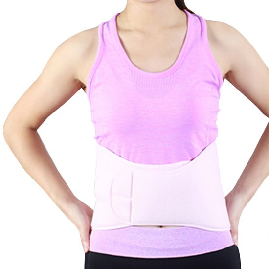 все цены на Braces & Supports , Elastic Abdominal Binder, Support Postpartum, Comfort Belly Binder онлайн
