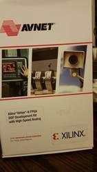 HW-V6-ML605-G + FMC150 Высокое скорость аналоговый передачи сигнала доска комплект для FPGA/DSP развитию