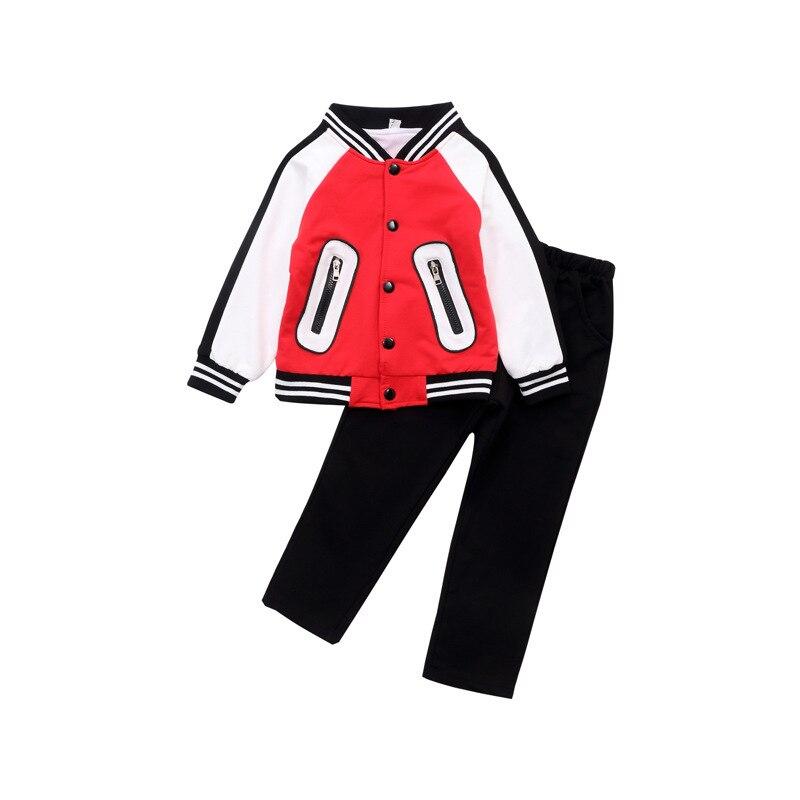 Girls Clothing Sets Kids Clothes Children Casual School Uniform Outwear+pants Autumn Sets Infant 3 4 5 6 7 8 9 10 11 12 13 14 15