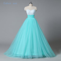 Mint green quinceanera dresses sequins beaded sweetheart bodice corset mint prom dress 2017 sparkly pageant dress.jpg 200x200