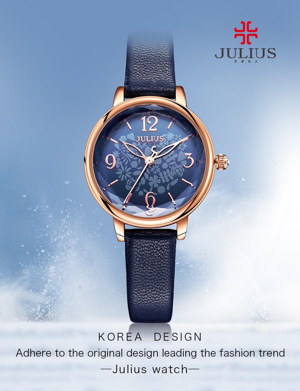 Donna Casual orologio Oro 1