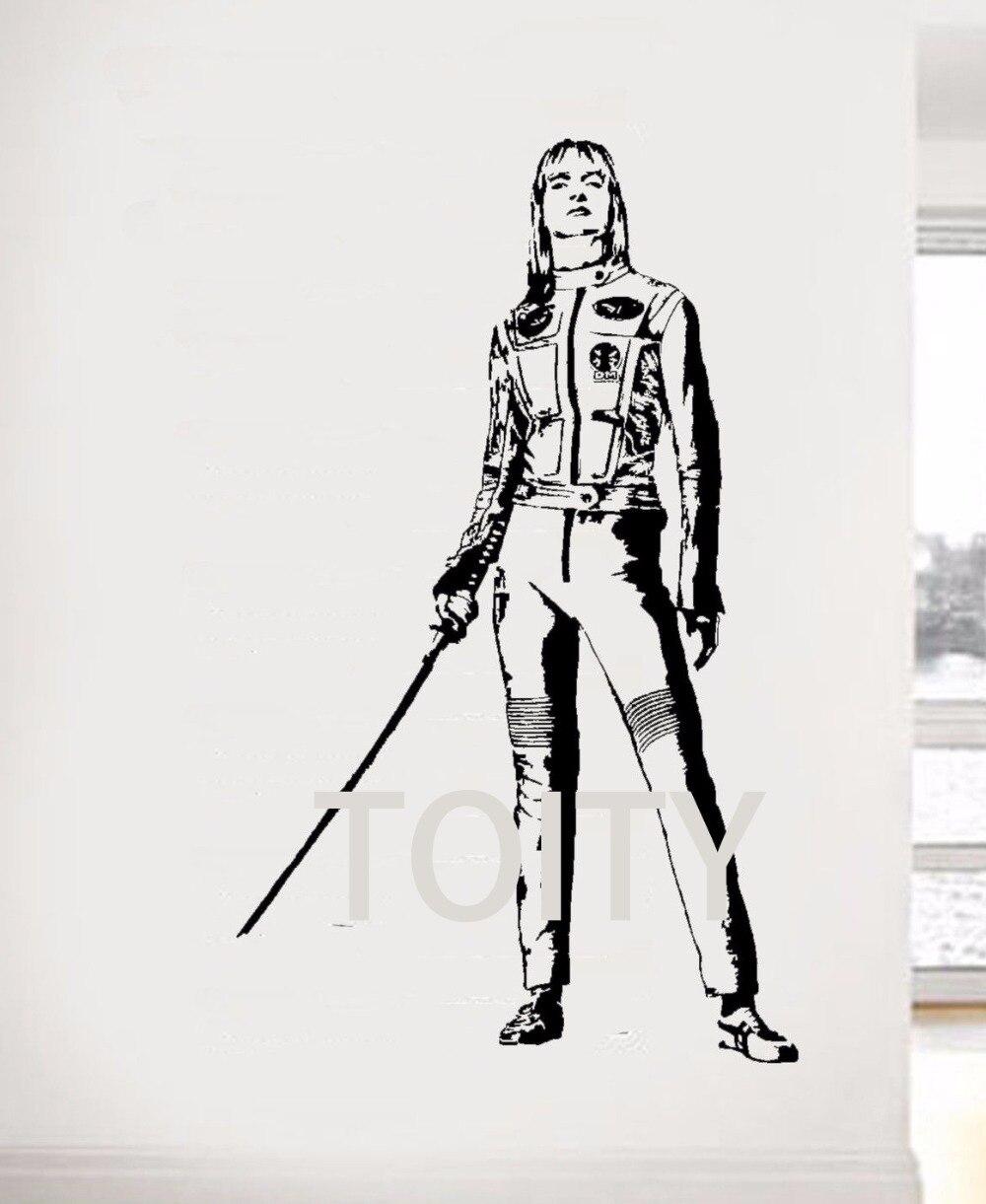kill-bill-decalque-do-vinil-filme-classico-do-cartaz-do-filme-de-quentin-font-b-tarantino-b-font-umea-thurman-diy-adesivos-de-parede-arte-home-bar-decor-mural