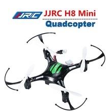 Горячие jjrc H8 Радиоуправляемый Дрон headless режим Mini дроны 6 оси гироскопа Квадрокоптер 2.4 ГГц 4CH Дрон один ключ возврата вертолет VS H37 H31