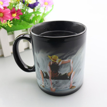 One Piece Color Change Mugs (10 Styles)