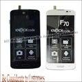 Оригинальный Новый ЖК-Дисплей Для LG F70 D315 С Сенсорным Экраном Digitizer с заменой кадров Ассамблея белый или черный бесплатная доставка
