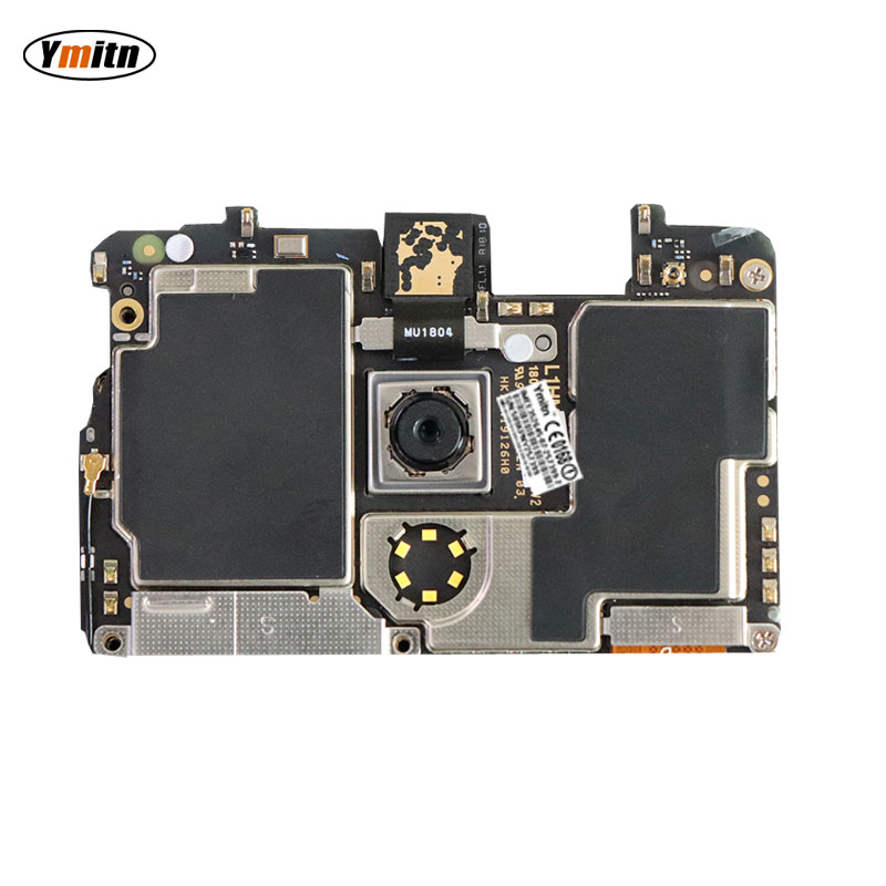 Ymitn Mobile Electronic Panel Mainboard Motherboard Unlocked With Chips Circuits flex Cable For Meizu Meilan 15 M15Ymitn Mobile Electronic Panel Mainboard Motherboard Unlocked With Chips Circuits flex Cable For Meizu Meilan 15 M15