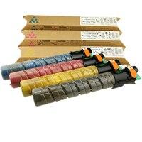 Cartucho de tóner de Color MPC5501 compatible ricoh MPC4501... MPC5501 23 K/17 K