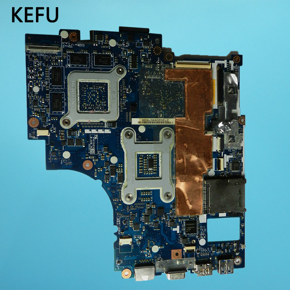 KEFU For ACER 4830 4830T Laptop Motherboard MB.RGP02.001 MBRGP02001 P4LJ0 LA 7231P free shipping-in Motherboards from Computer & Office    1