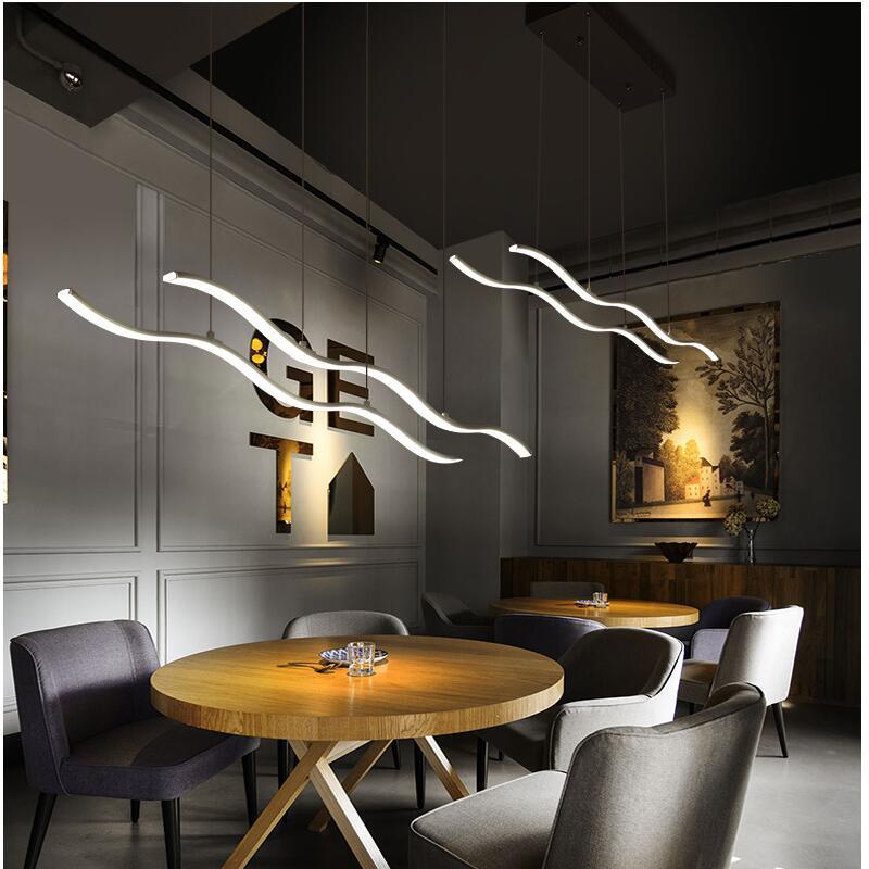 pendant lights led modern for Kitchen Dining Room pendant lamp hanging Lamp indoor home Restaurant shop Bedroom Lighting fixture