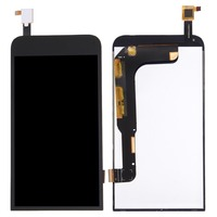 New for HTC Desire 616 LCD Display + Touch Panel Replacement repair parts (Black)