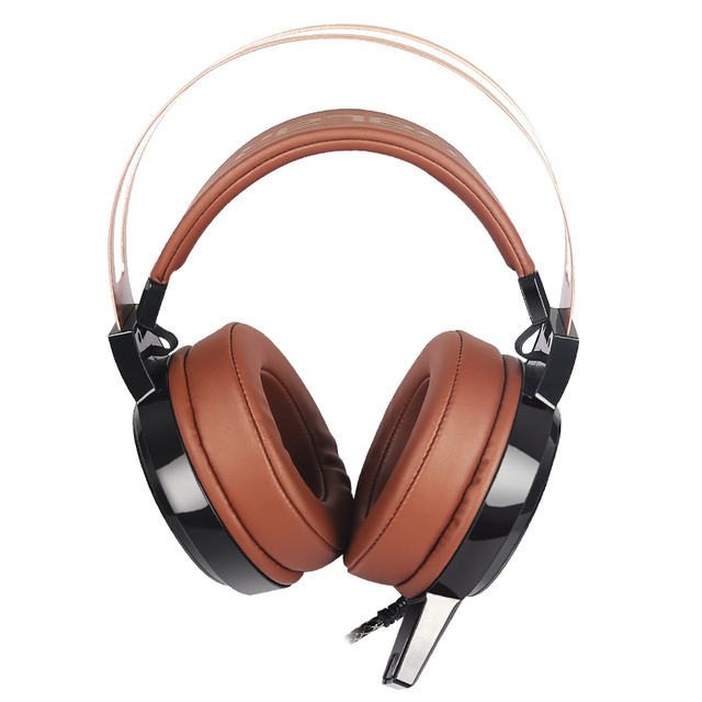 Salar C13 Gaming Headset Wired PC Stereo Earphones 2
