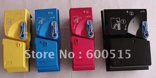 Copier toner cartridge TK-821 compatible for KYOCERA  KM-C4035E