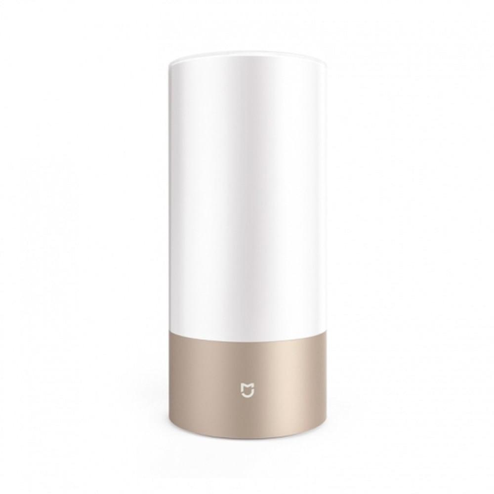Xiaomi ночники indoor умных фонарей touch Управление Bluetooth bedlight с 16 миллионов RGB света Цвет Поддержка APP Управление