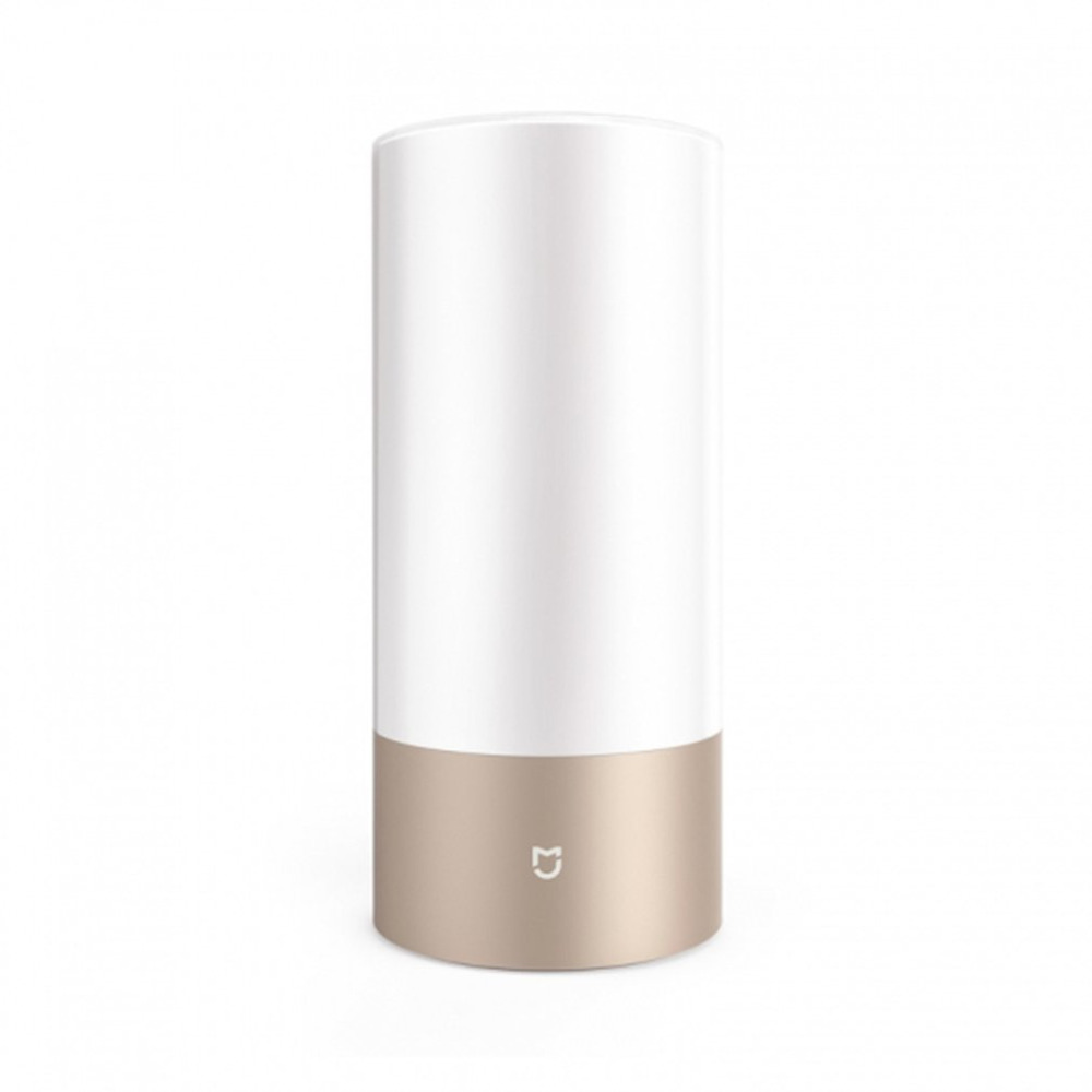 Xiaomi Bedside Lamp Indoor Smart Lights Touch Control Bluetooth Bedlight with 16 Million RGB Light Color Support APP Control
