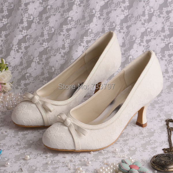 Buy wedopus gold black white red lace for Black shoes with wedding dress