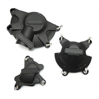Motorcycle Engine Cover Protection Case For YAMAHA R1 2009 2010 2011 2012 2013 2014