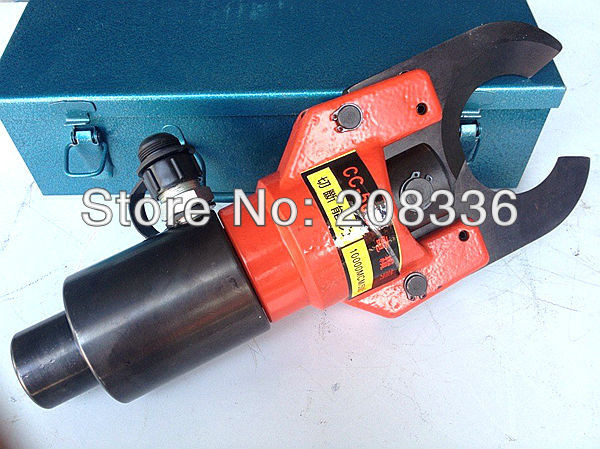 Hydraulic Cable Cutting Head CC-50B Hydraulic Wire Cutting Head Hydraulic Electric Wire Cutting Tool for 50mm max лу м легенда фантастический роман