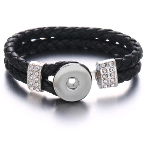 Adjustable Snap Bracelet fashi