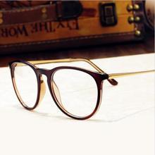 Brand Design Grade Eyewear Frames eyeglasses eye glasses frames for women Men Male Eyeglass Plain optical Glass spectacle frame