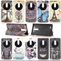 Mobile Phone Bags for lg g3s case, Circle view Window Flip PU Leather Cases for LG G3 s Mini G3 Beat D725 D722 D729 D724 Y5C19D