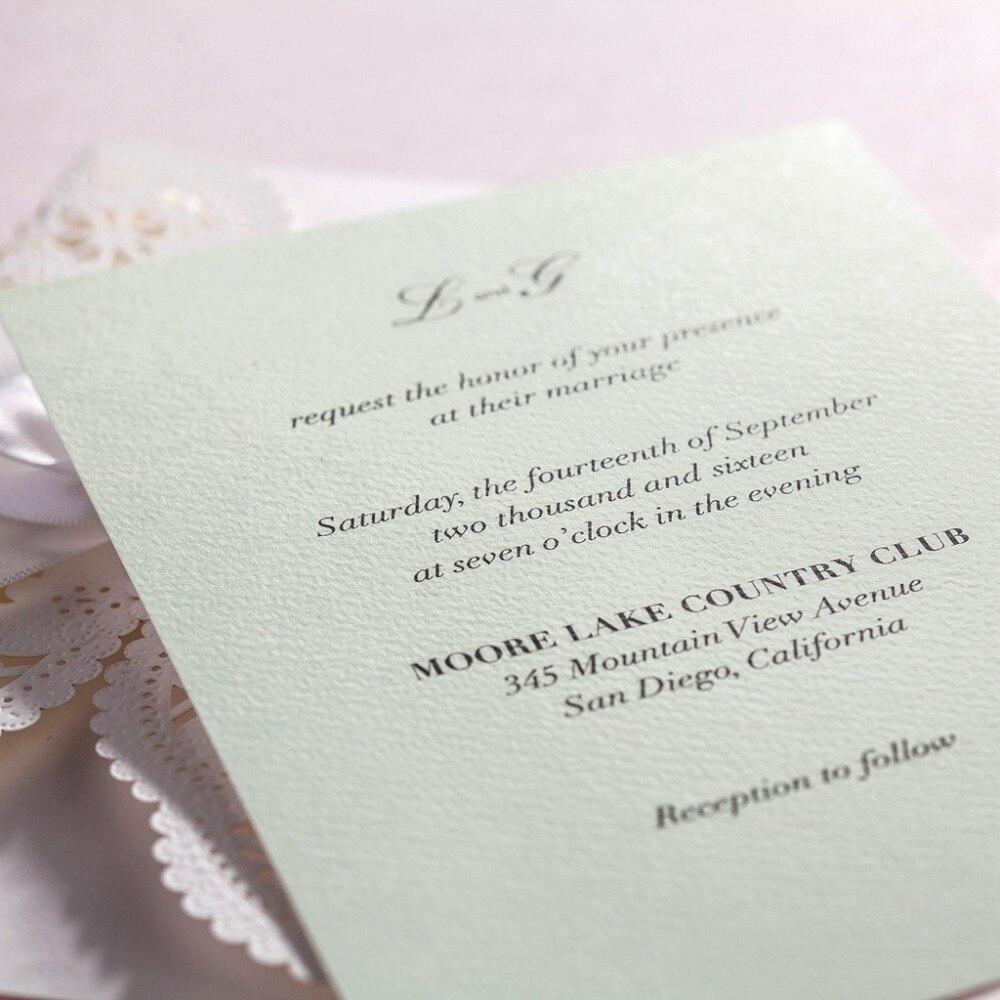 Colorful Wedding Invitation Free Gift - Invitations Design ...
