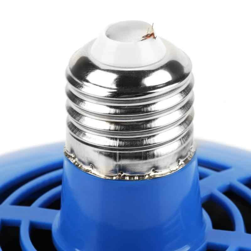 Lampe chauffante pour le poulet, lampe chauffante pour le poulet, 100-300 W, lampe chauffante de culture chaude pour le poulet, éclairage thermique pour le poulet