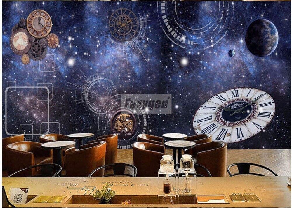 Arte Carta Da Parati Cielo Stellato Astratta Disegni Tv Sfondo