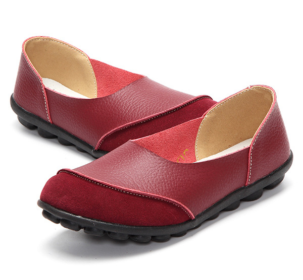 LL 987 (4) Women's Leather Shoes