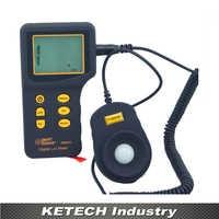 AR823 Digital Portable Light Lux Meter (1-200.000lux)