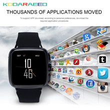 Metel Z01 relógio inteligente Android 5.1 3G WIFI GPS câmera de 5MP telefone rastreador monitor de freqüência cardíaca Pedômetro smartwatch reloj inteligente