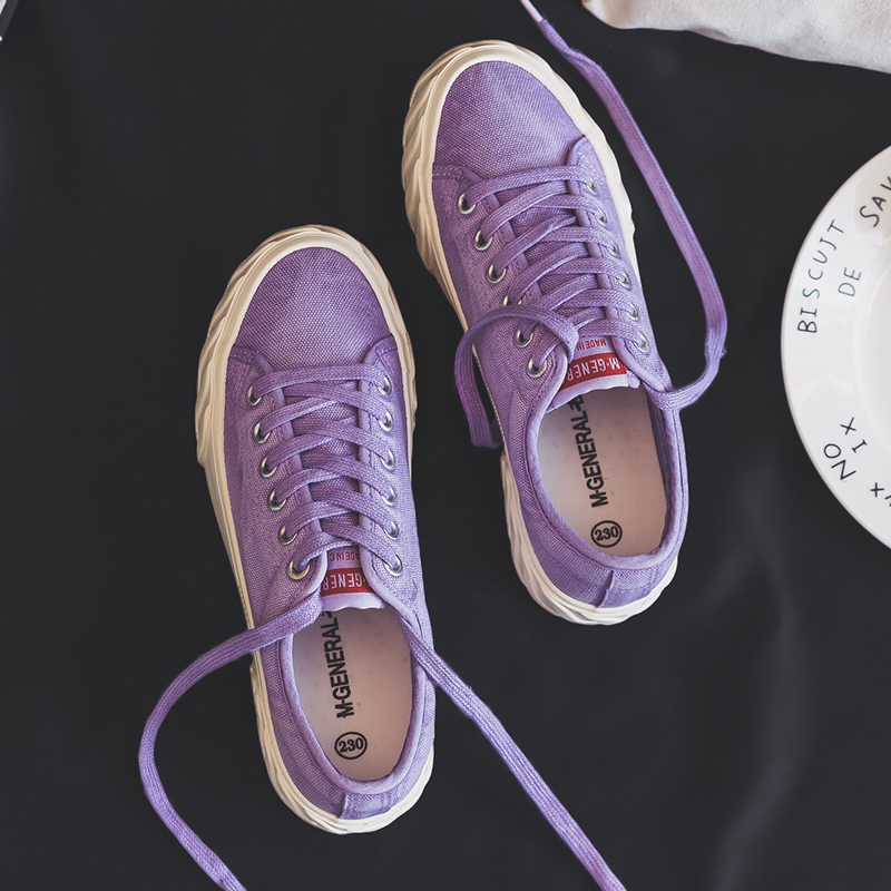 2018 Summer New White Shoes Female Harajuku Ulzzang Shoes Ins Hot Sale Women Sneakers Denim Cloth Chic Casual Shoes Size 35-40 high quality walking shoes thick crust sneakers female ins the hottest shoes 2018 new small white women s sport shoes wk46