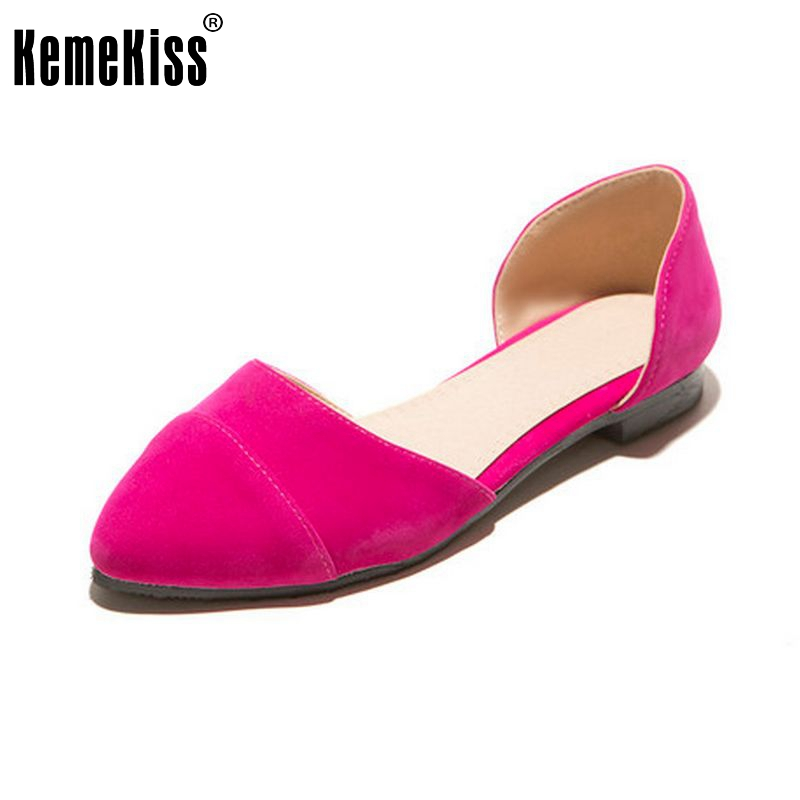 Women Flat Sandals Fashion Ladies Pointed Toe Flats Womens High Quality Mother Shoes Leisure Shoes Sandalias Size 34-39 PA00693 new 2015 fashion high quality lazy shoes women colorful flat shoes women s flats womens spring summer shoes size eu35 40wsh488