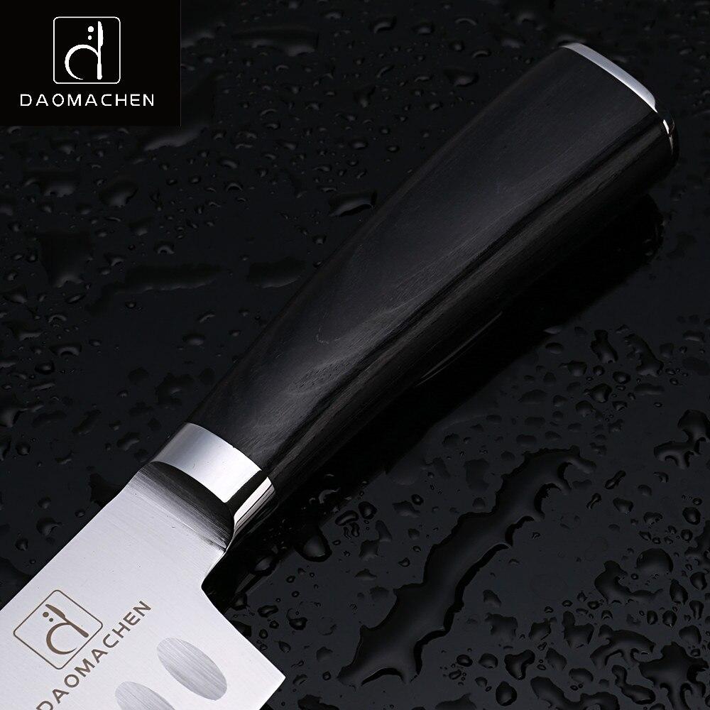 DAOMAOCHEN кухненски ножове ножове за - Кухня, трапезария и бар - Снимка 2