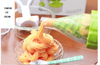 Sorvete multifuncional doméstico  máquina rotativa para fazer suco  máquina multifuncional para uso doméstico