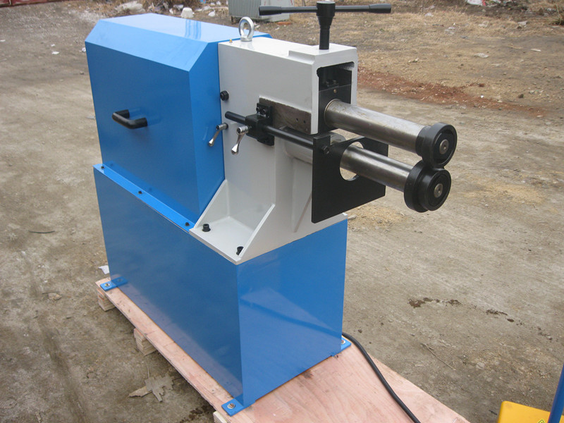 ETB 40 metal plates sheet forming rotary machine blank pressing machinery motor driven tools