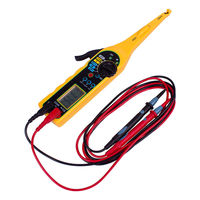Automobile Circuit Tester Multi function Car Auto Power Electric Circuit Tester