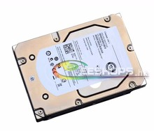 Genuine 450GB HDD 15K RPM 15K.7 6Gpbs SAS 3.5 Inch Hard Disk Drive for Dell PowerEdge R710 T710 T610 T410 1950 2950 Server Case