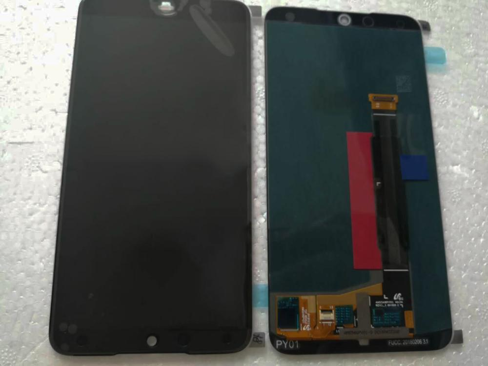 New 5.95 LCD Screen For Meizu 15 LCD Display Touch Screen Digitizer Full Assembly 1440 x 2560 For Meizu 15 LCDNew 5.95 LCD Screen For Meizu 15 LCD Display Touch Screen Digitizer Full Assembly 1440 x 2560 For Meizu 15 LCD