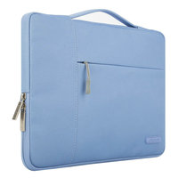 MOSISO Laptop Handbag Cover For Macbook 2016 Newest Pro 13 With Without Touch Bar 12 9